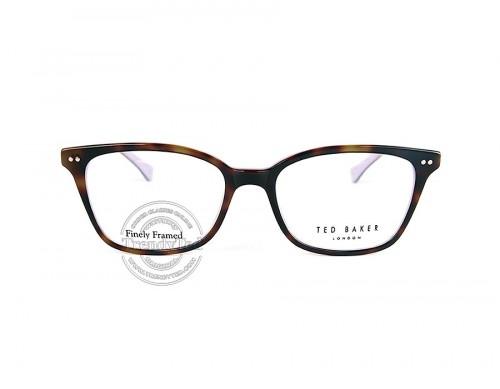 عینک طبی تدبیکر مدل 9123 رنگ 719 TED BAKER - 1