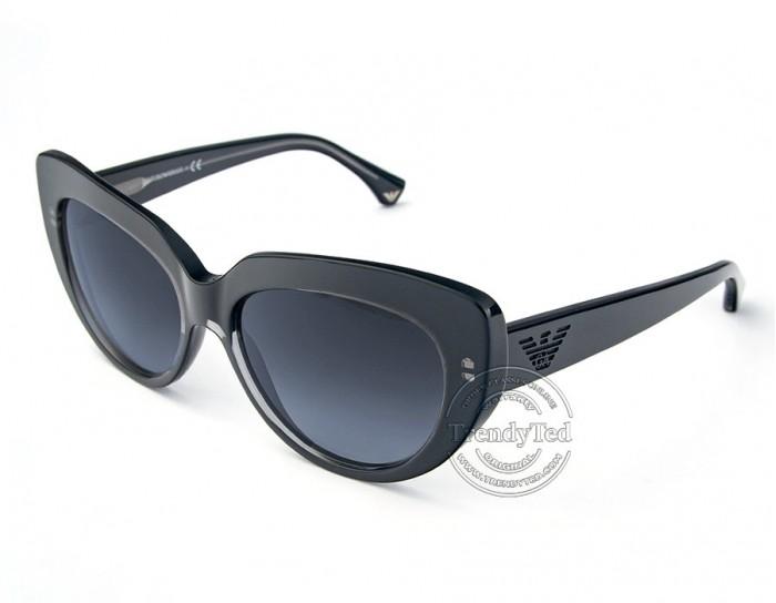 عینک آفتابی EMPORIO ARMANI مدل EA 4032 رنگ 5220/8G EMPORIO ARMANI - 1