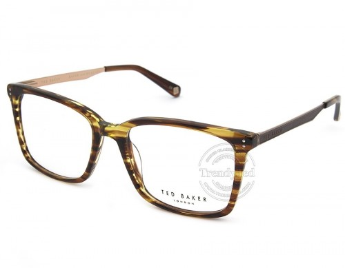 TED BAKER UNISEX OPTICAL GLASSES MODEL CORIE 8153 COLOR 105