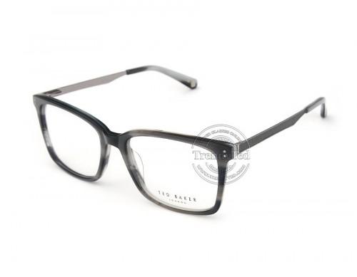 عینک طبی تدبیکر مدل 8153 مدل 908 TED BAKER - 1