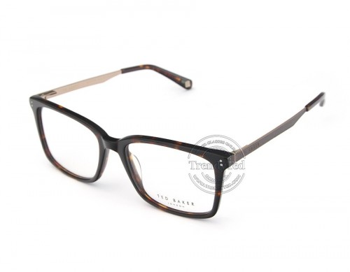 عینک طبی تدبیکر مدل 8153 رنگ 145 TED BAKER - 1