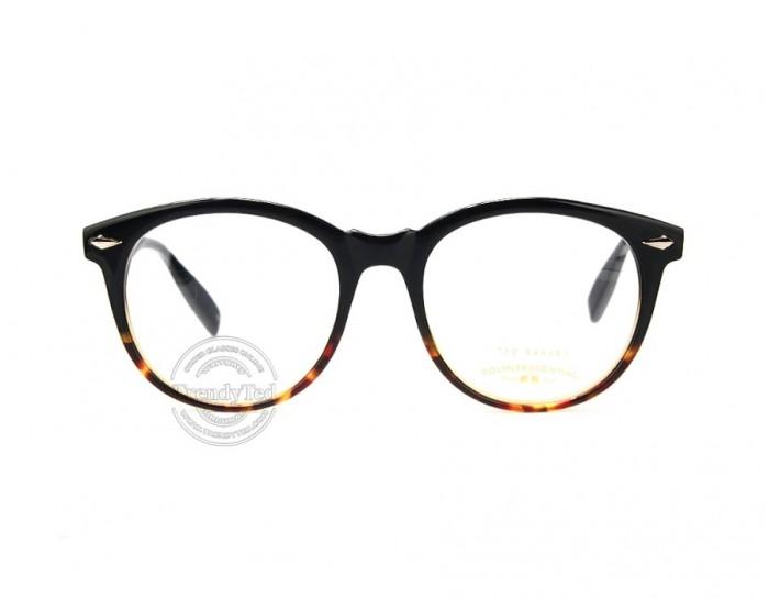 عینک طبی تدبیکر مدل S014 رنگ 079 TED BAKER - 1