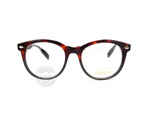 عینک طبی تدبیکر مدل S014 رنگ 902 TED BAKER - 1