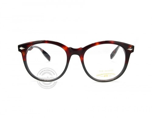 TED BAKER OPTICAL GLASSES FOR WOMEN model HARLOW S014 color 902