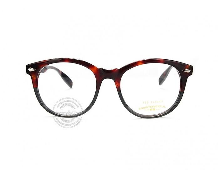 TED BAKER OPTICAL GLASSES FOR WOMEN model HARLOW S014 color 902