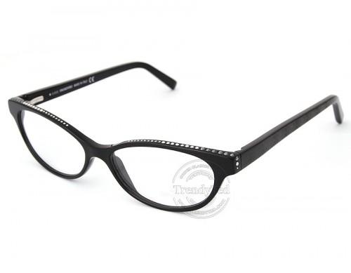 عینک طبی SWAROVSKI مدل 5012 رنگ 001 Swarovski - 1