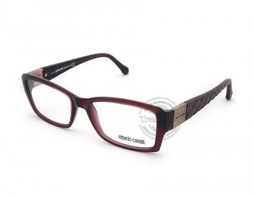 ROBERTO CAVALLI optical glasses for women model RANVELI 753 color 081