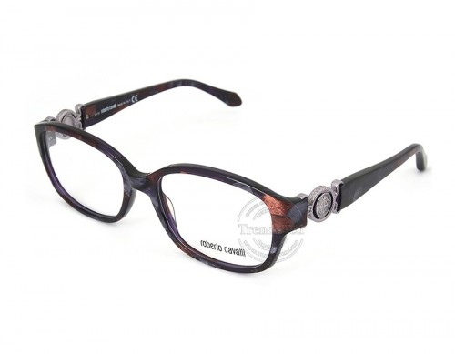 ROBERTO CAVALLI optical glasses for women model HAITI 713 color 083