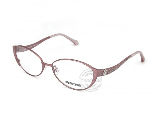 ROBERTO CAVALLI OPTICAL GLASSES for women model ASTERION 842 color 074