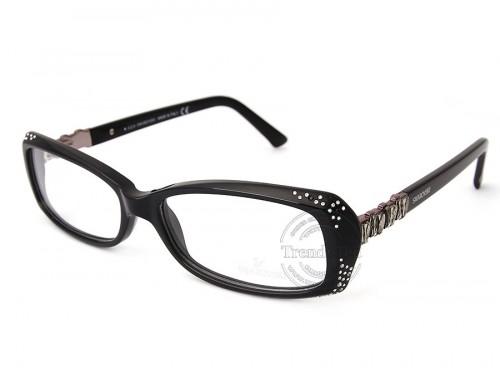 عینک طبی SWAROVSKI مدل 5055 رنگ 001 Swarovski - 1
