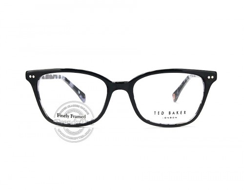 TED BAKER OPTICAL GLASSES FOR WOMEN model CODY 9123 color 001