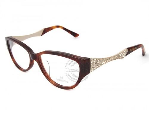 عینک طبی SWAROVSKI مدل 4101 رنگ 052 Swarovski - 1