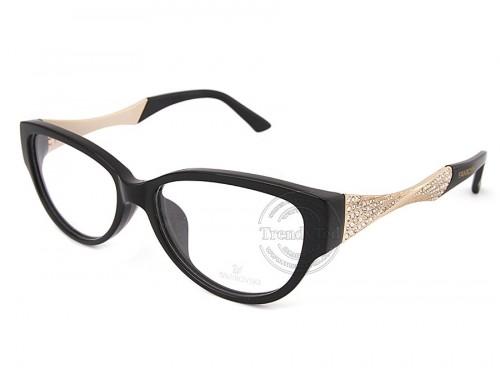 عینک طبی SWAROVSKI مدل 4101 رنگ 001 Swarovski - 1