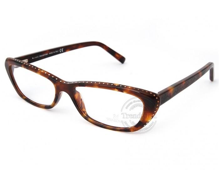 عینک طبی SWAROVSKI مدل 5013 رنگ 052 Swarovski - 1