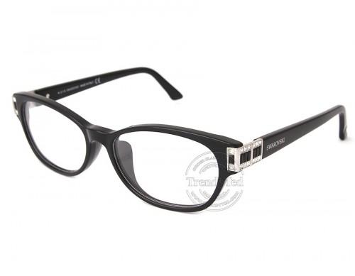 عینک طبی SWAROVSKI مدل 4111 رنگ 001 Swarovski - 1