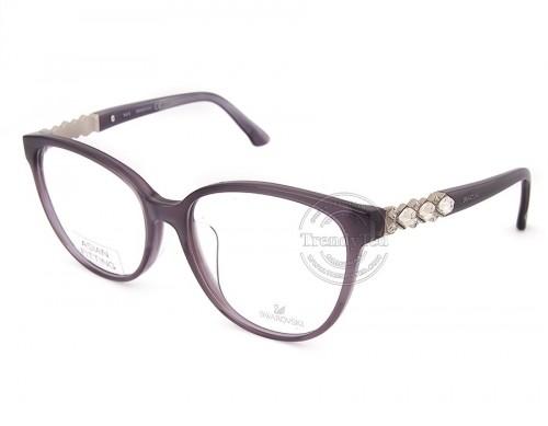 عینک طبی SWAROVSKI مدل  5114-F رنگ 081 Swarovski - 1