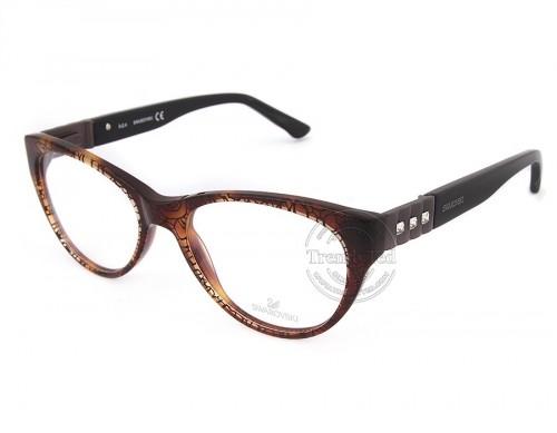 عینک طبی SWAROVSKI مدل 5099 رنگ 056 Swarovski - 1