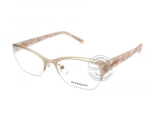 عینک طبی GIVENCHY مدل 495 رنگ 0493 GIVENCHY - 1