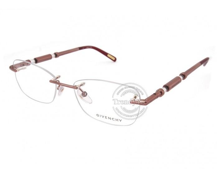 عینک طبی GIVENCHY مدل 488 رنگ 0R15 GIVENCHY - 1