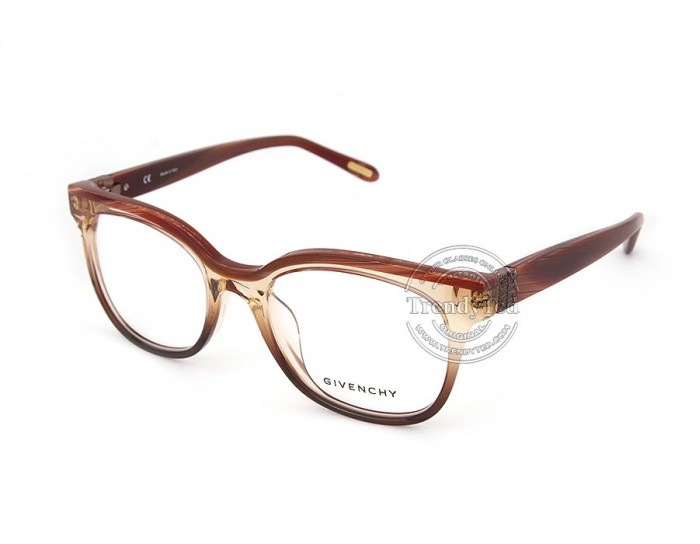 عینک طبی GIVENCHY مدل 863 رنگ 09QQ GIVENCHY - 1