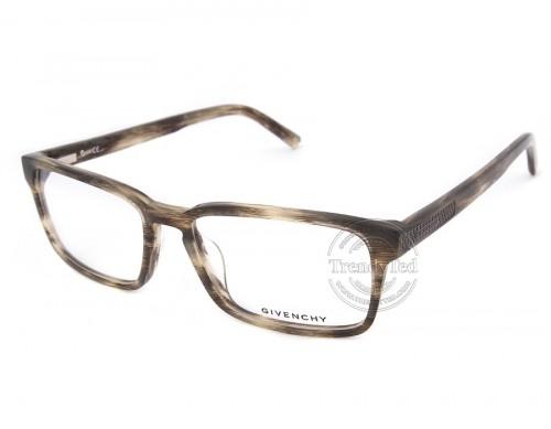 عینک طبی GIVENCHY مدل 866 رنگ 0796