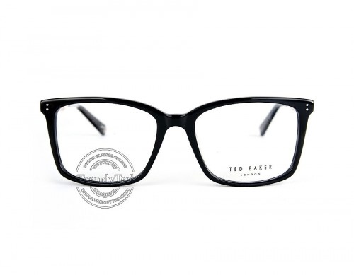TED BAKER UNISEX OPTICAL GLASSES model CORIE 8153 color 001