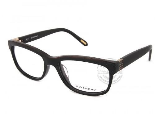 عینک طبی GIVENCHY مدل 862 رنگ 0APK GIVENCHY - 1