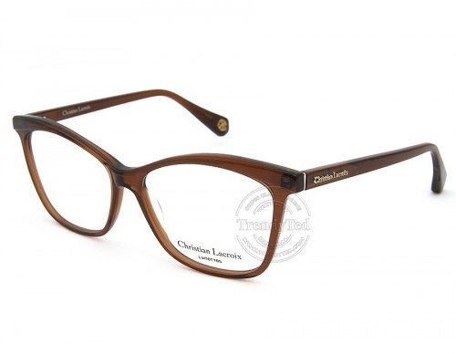 عینک طبی CHRISTIAN LACROIX مدل 1070 رنگ 155 CHRISTIAN LACROIX - 1