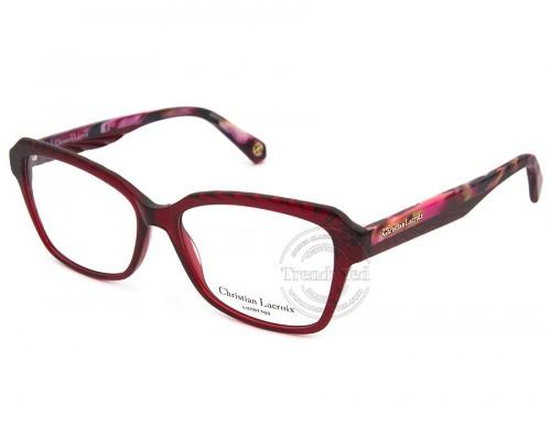 عینک طبی CHRISTIAN LACROIX مدل 1072 رنگ 221 CHRISTIAN LACROIX - 1