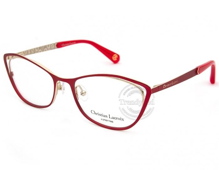عینک طبی CHRISTIAN LACROIX مدل 3051 رنگ 293 CHRISTIAN LACROIX - 1
