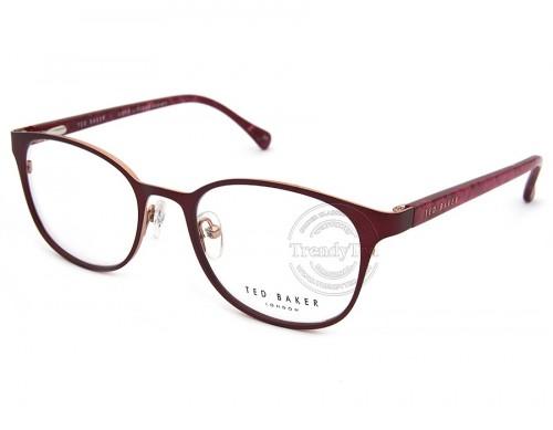 عینک طبی تد بیکر مدل 2232 رنگ 205 TED BAKER - 1
