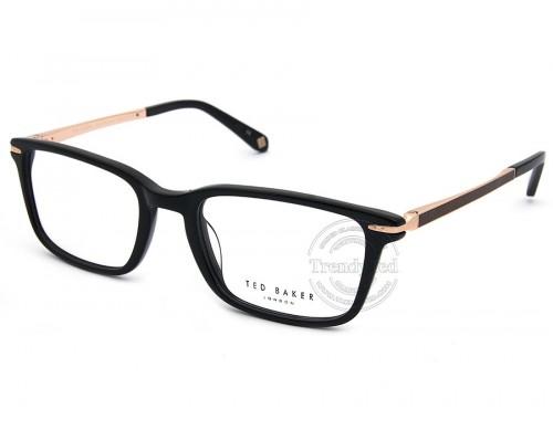 عینک طبی تدبیکر مدل 8161 رنگ 001 TED BAKER - 1