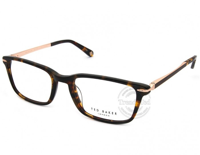 عینک طبی تدبیکر مدل 8161 رنگ 145 TED BAKER - 1