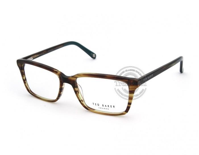 عینک طبی تدبیکر مدل 8159 رنگ 105 TED BAKER - 1