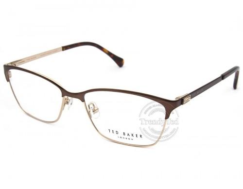 عینک طبی تدبیکر مدل 2228 رنگ 104 TED BAKER - 1