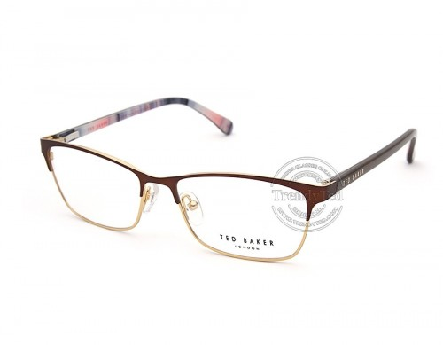 TED BAKER unisex optical glasses model LUNA 2231 color 176