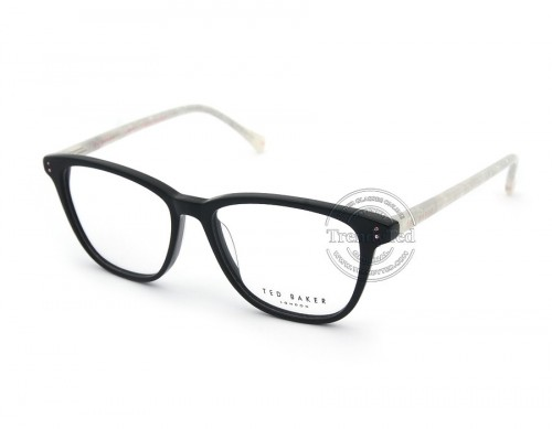 عینک طبی تدبیکر مدل 9131 رنگ 001 TED BAKER - 1