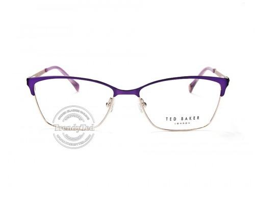 عینک طبی تدبیکر مدل 2228 رنگ 791  - 1