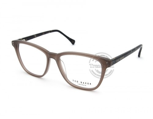 TED BAKER UNISEX OPTICAL GLASSES MODEL MALPE 9131 COLOR 301