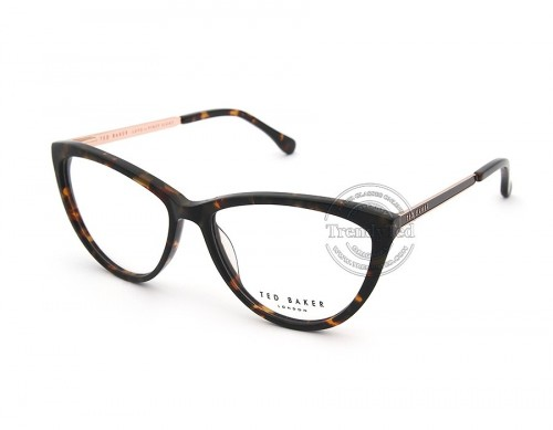 TED BAKER OPTICAL GLASSES FOR WOMEN MODEL PALOMA 9130 COLOR 145