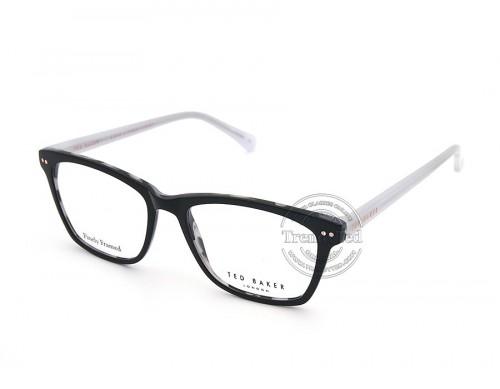 عینک طبی تدبیکر مدل 9133 رنگ 001 TED BAKER - 1