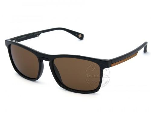 عینک آفتابی تدبیکر مدل 1453 رنگ 001 TED BAKER - 1