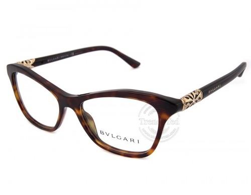 عینک طبی BVLGARI مدل 4093-B رنگ 504