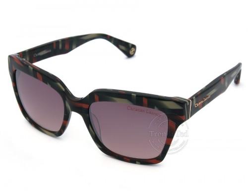عینک آفتابی CHRISTIAN LACROIX مدل 5054 رنگ 390