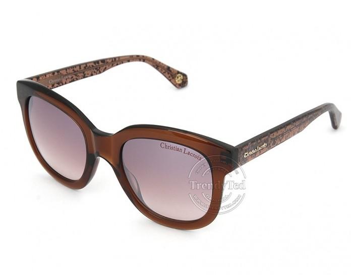 عینک آفتابی CHRISTIAN LACROIX مدل 5055 رنگ 111 CHRISTIAN LACROIX - 1