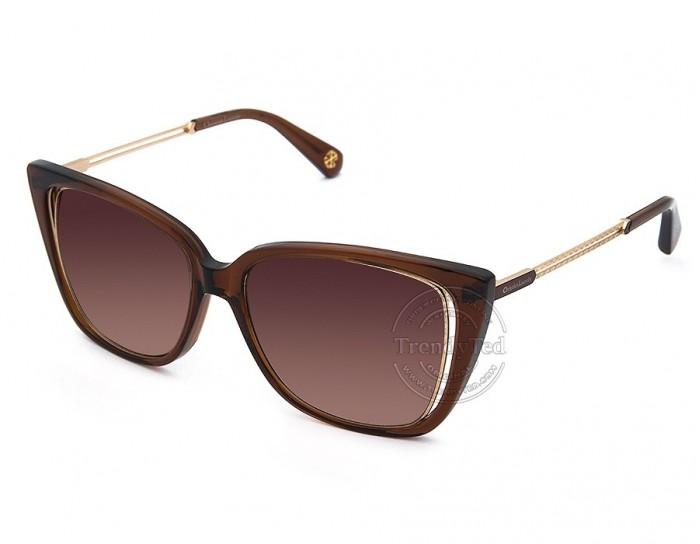 عینک آفتابی CHRISTIAN LACROIX مدل 5061 رنگ 155 CHRISTIAN LACROIX - 1