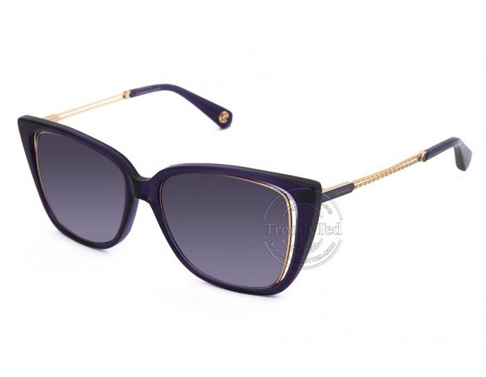 عینک آفتابی CHRISTIAN LACROIX مدل 5061 رنگ 660 CHRISTIAN LACROIX - 1