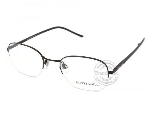 عینک طبی GIORGIO ARMANI مدل 5001 رنگ 3001 GIORGIO ARMANI - 1