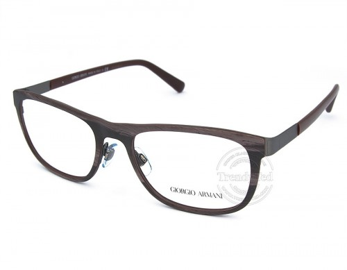 GIORGIO ARMANI OPTICAL GLASSES model 5012 color 3087