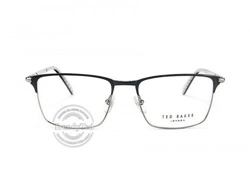 TED BAKER OPTICAL GLASSES foe men model AMOS 4241 color 001